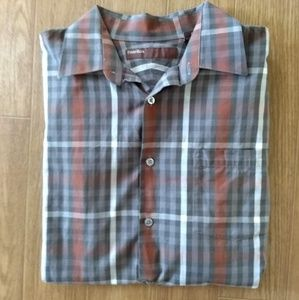 Perry Ellis Button Down EXCELLENT CONDITION!